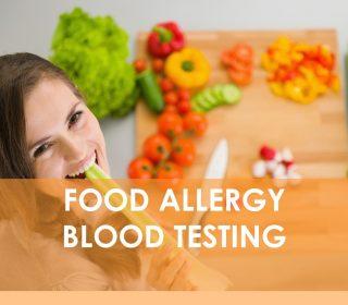 Food allergy testing IgE, Ottawa , Revivelife , Ottawa Naturopathic Clinic