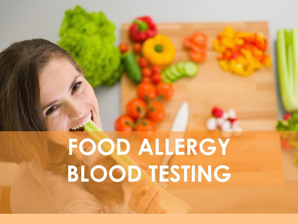 Food allergy testing IgE, Ottawa , Revivelife , Ottawa Naturopathic Clinic