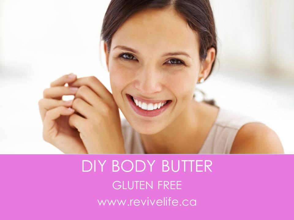 DIY BODY BUTTER-BORDER
