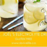 DR JOELS ELECTROLYTE DRINK-3