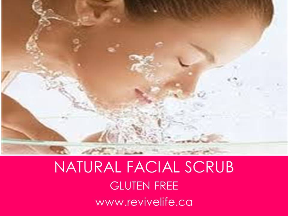 NATURAL FACIAL SCRUB-BORDER [Autosaved]