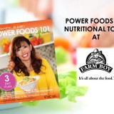 POWER FOODS TOURS