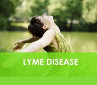 Lyme Disease Ottawa