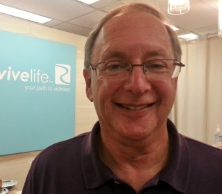 Dr. Sanford Siegel, Counsellor at Revivelife Clinic