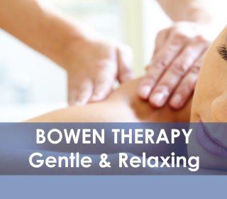 Bowen Therapy Ottawa, Pain, Massage, Bursitis, Backache, SI Pain, Fertility, Pregnancy
