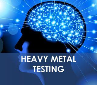 Heavy Metal Testing, Brain Health , Alzheimer', Fatigue, Autoimmune Ottawa