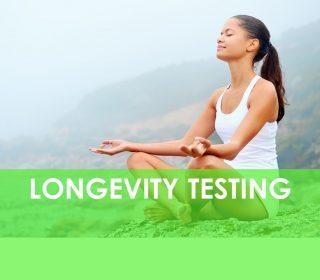 Longevity Medicine Testing, Anti-Aging Medicine, Ottawa, Energy, Genetic Testing DNA