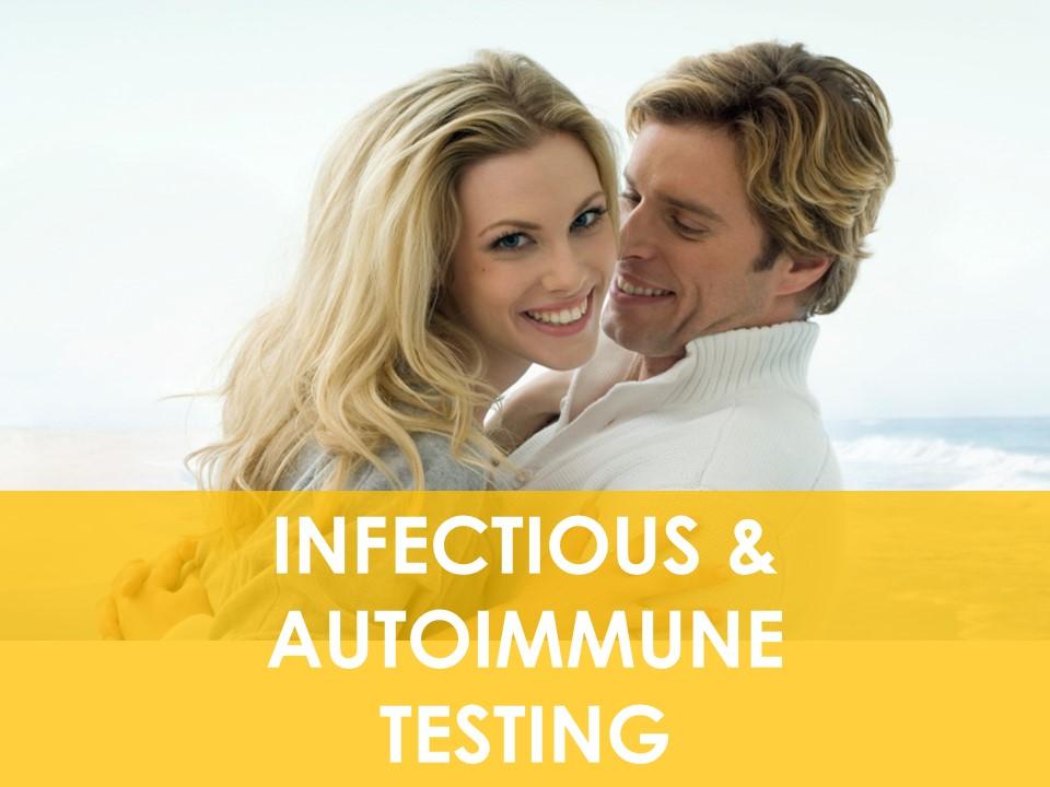Infectious & Autoimmune Testing Ottawa , Ottawa Naturopathic Clinic , Ottawa Naturopath