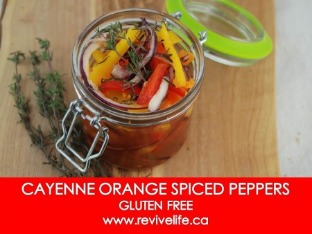 CAYENNE ORANGE SPICED PEPPERS-BORDER