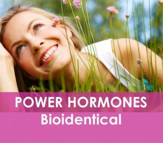 Bioidentical Hormones, BHRT, Thyroid, Testosterone,