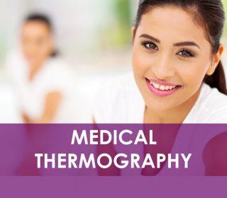 Medical Thermography Ottawa