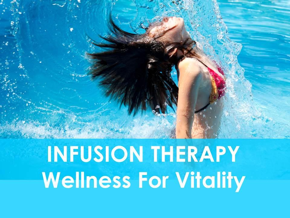 IV Therapy, IM Therapy Ottawa, Vitamin Infusions, Vitamin Drip