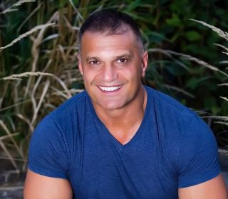 Tony Greco, Fitness & Lifestyle Specialist