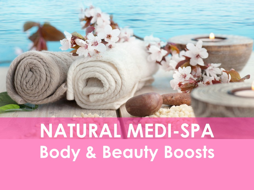 Natural MediSpa Services Ottawa