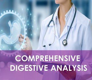 Comprehensive Digestive Analysis