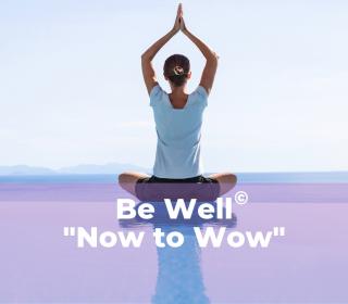 Be Well©: Ottawa, Naturopath, Dr. Joel, ND - Stress & Lifestyle Management, Fatigue, Digestion, Stress
