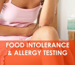 Food Intolerance, Sensitivity & Allergy Testing in Ottawa