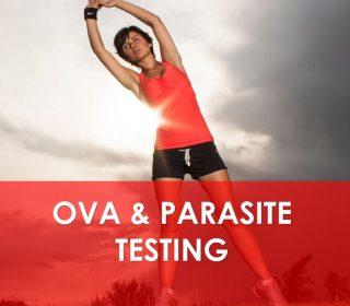 Ova & Parasite Test Ottawa