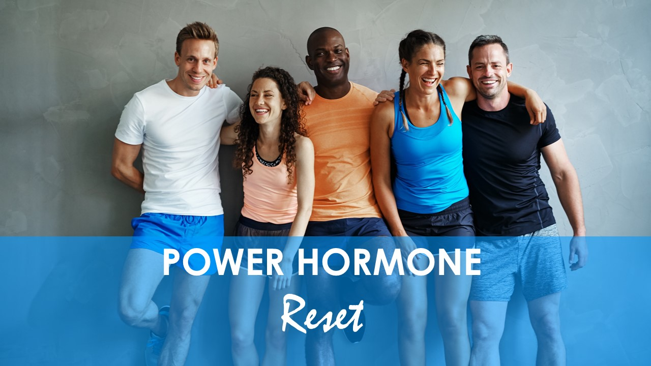 Power Hormone Program On Line Virtual